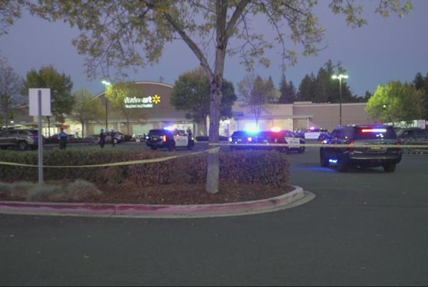 Picture for Road rage led to shooting outside Gresham Walmart, court documents say