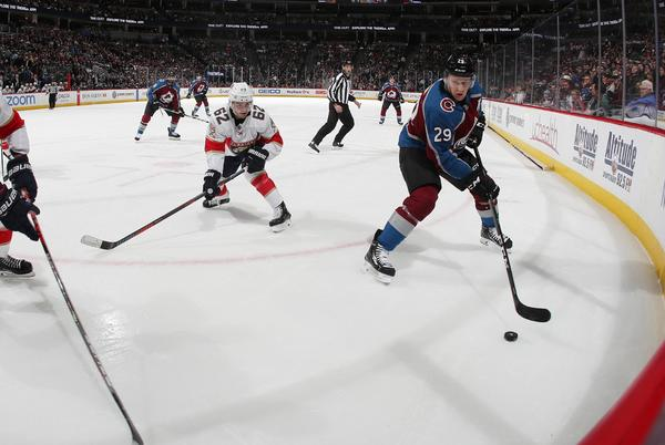Picture for Avs Looking to Rebound in Florida - Morning Skate Report