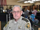Picture for NEXT CHAPTER: Deputy returns part-time to enjoy retirement