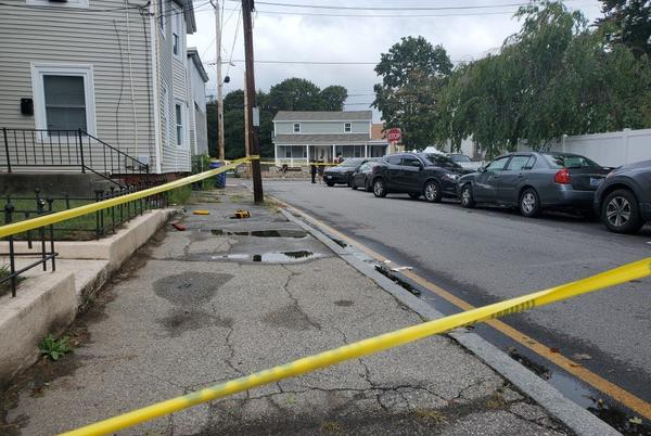 Picture for Police investigate after juvenile shot in Pawtucket