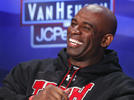 Picture for Deion Sanders Reveals His Message To Interested Recruits