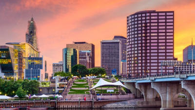 Picture for This Is the Fastest Growing City in Connecticut