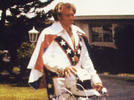 Picture for That time Evel Knievel fought the Hell's Angels