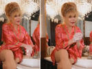 Picture for Charo Has The Best Reaction To Hilaria Baldwin's Fake Spanish Heritage Scandal