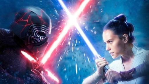 Star Wars The Rise Of Skywalker Coming To Disney Plus Next Week News Break
