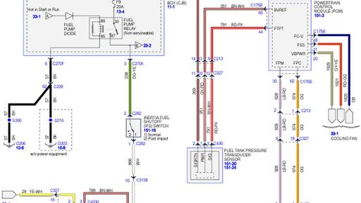 Fuel Pump Relay Wiring Diagram from img.particlenews.com