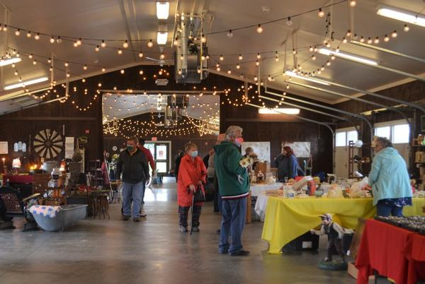 Picture for Cutler Flea Market returns for its third run at Broome County Regional Farmers Market
