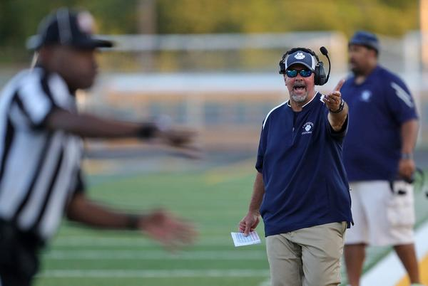 Picture for Twinsburg football endures tough season finale at Wadsworth