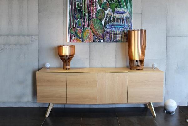 Picture for Cabasse declines its The Pearl in a compact, powerful 2.1 audio system sold … 2,500 euros