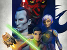 Picture for Star Wars Rebels Season Three