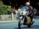 Picture for Was Mike Hailwood better than Valentino Rossi?