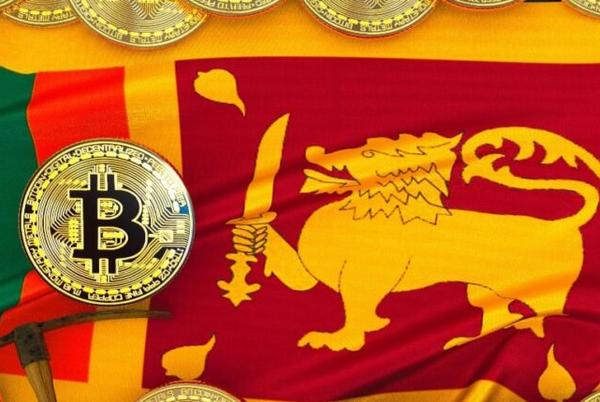 Picture for Sri Lanka welcomes proposal to implement crypto mining and blockchain