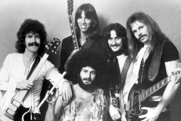 Picture for Boston Releases All-Time Classic Rock Song 'More Than a Feeling' on This Day in 1976