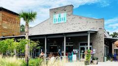 Cover for South Carolina's Cabana Burgers And Shakes Serves Alcoholic Milkshakes And Juicy Burgers Galore
