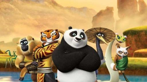 The Wait Is Over Kung Fu Panda 4 Is Coming Release Date Other Updates News Break