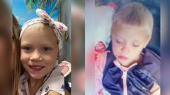 Cover for Missing Tennessee 5-year-old Summer Wells' dad thinks 'someone snuck up on her and grabbed her'