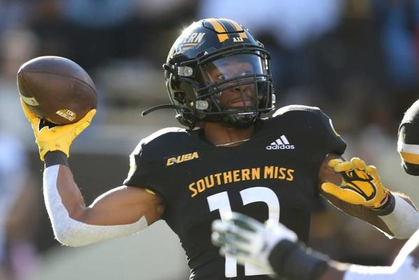 Picture for Southern Miss to join Sun Belt, leave C-USA