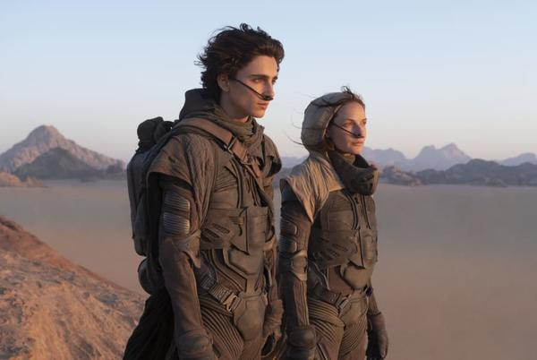 Picture for 'Dune' Is an Absolute Marvel—and the Best Sci-Fi Film in Years