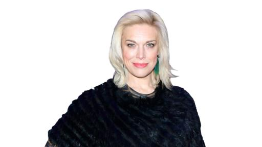 With Ted Lasso Hannah Waddingham Trades Shame Nun For Iron Queen News Break