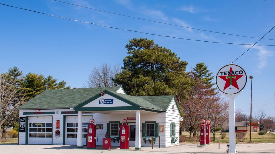 Picture for Bolivar gas price survey: Cheapest station saves $0.00 per gallon