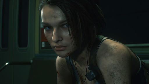 This Resident Evil 3 Remake Mod Brings Jill S Classic Appearance