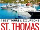 Picture for 7 Best St. Thomas Tours and Excursions Worth Your Money