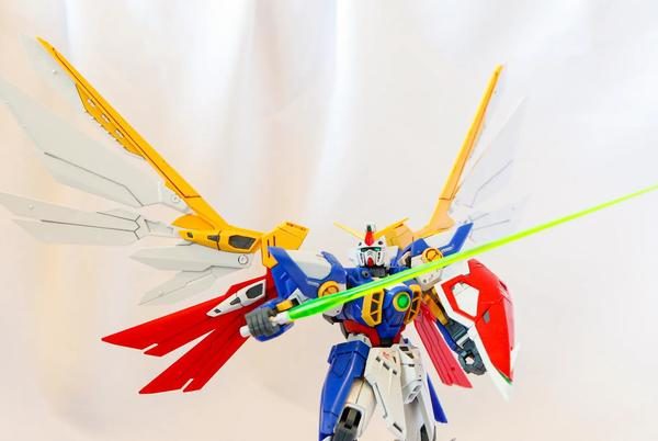 Picture for How I got into Gunpla, building plastic Gundam models (and you can, too)