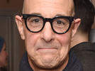 Picture for Who Is Stanley Tucci's Wife, Felicity Blunt?