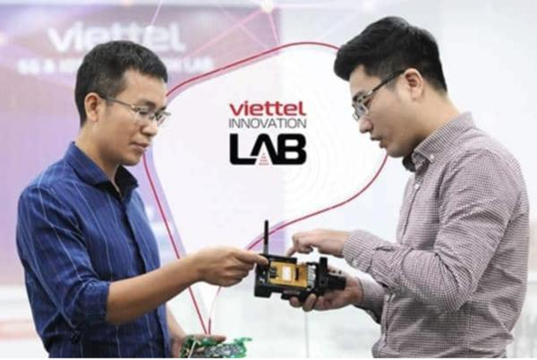 Picture for Viettel network hits record 4.7 Gbps 5G speed in Vietnam
