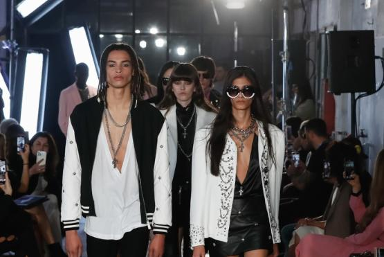 Picture for John Richmond RTW Spring 2022
