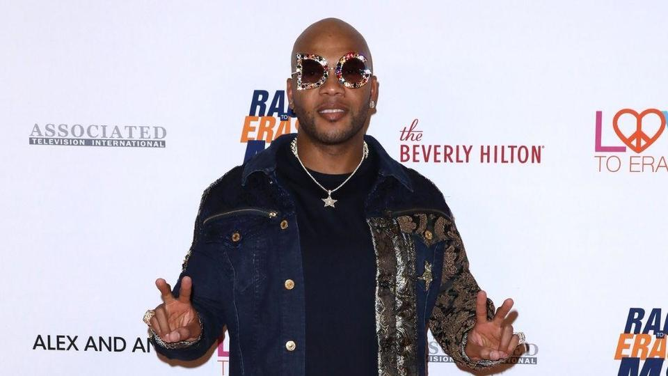 Picture for Cops Reportedly Arrive To Private Flo Rida Performance In NYC Restaurant After Noise Complaint