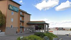 Cover for Cops Seeking Answers After Man Found Dead in Kennewick Hotel Room