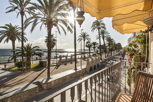 Picture for Our Finest Seaside Luxury Homes in Barcelona