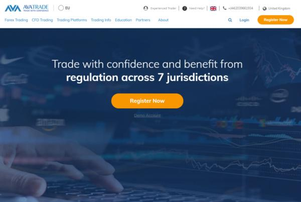 Picture for Best Options Trading Platforms Australia – Top Options Trading Platforms Compared 2021