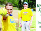 Picture for Amber Smith and Luke Hess named as Taylor County Athletes of the Week