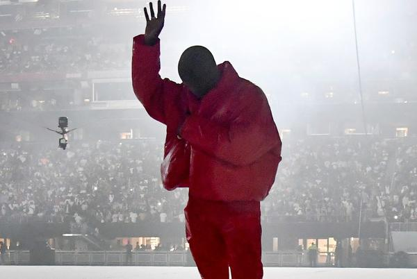 Picture for Kanye West Seemingly Updates 'DONDA' Mixes and Featured Artists