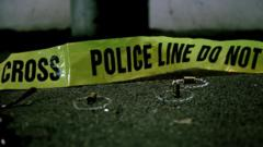 Cover for 3 killed, 4 injured during early morning shooting in Cleveland