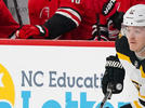 Picture for Sharks' Ryan Donato: Will miss season finale