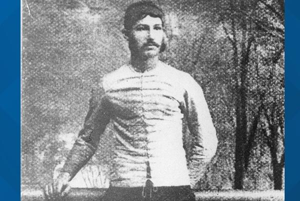 Picture for Game Day Guru: Why Walter Camp is the father of American football