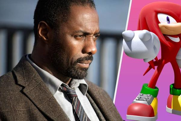 Picture for Idris Elba Says That Knuckles Won't Be Sexy In 'Sonic The Hedgehog 2'