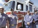Picture for Close ties brings Baker firefighters 9/11 honor duty