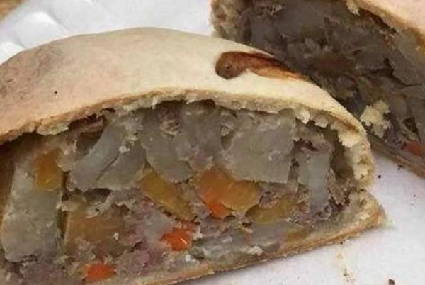 Picture for Have you ever tried a pasty? Now you can at this family-owned restaurant in Clawson