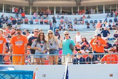 Picture for Deep dive: Virginia football season ticket sales