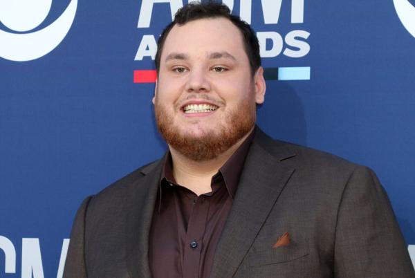 Picture for Luke Combs Has Bad Days Too: 'You Have To Push Forward'