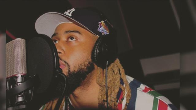 Cover for Rock Island native's song goes viral, leads to deal with Universal