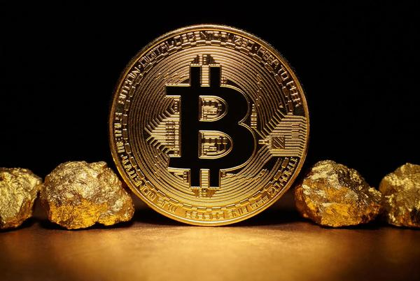 Picture for Bitcoin is 'fool's gold and anybody buying it is ultimately a fool': Peter Schiff