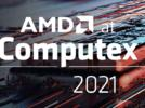 Picture for AMD President and CEO Dr. Lisa Su to Keynote COMPUTEX 2021
