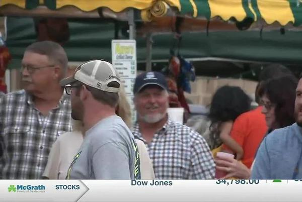 Picture for 'Market After Dark' returns to downtown Cedar Rapids after year off