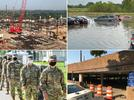 Picture for News in Clarksville: Flooding at mall, COVID cases double and other top stories this week