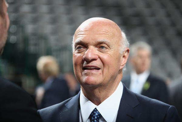 Picture for Islanders five takeaways from 2021-22 roster: Lou Lamoriello the genius